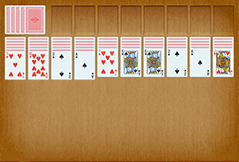 Real Spider Solitaire