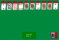 Spider Solitaire On